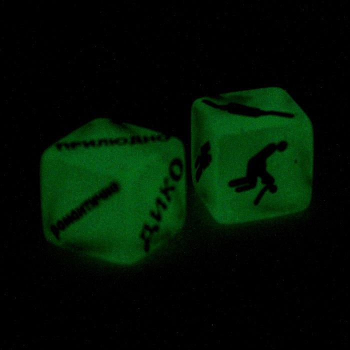 эротические кубики светящиеся отсосать