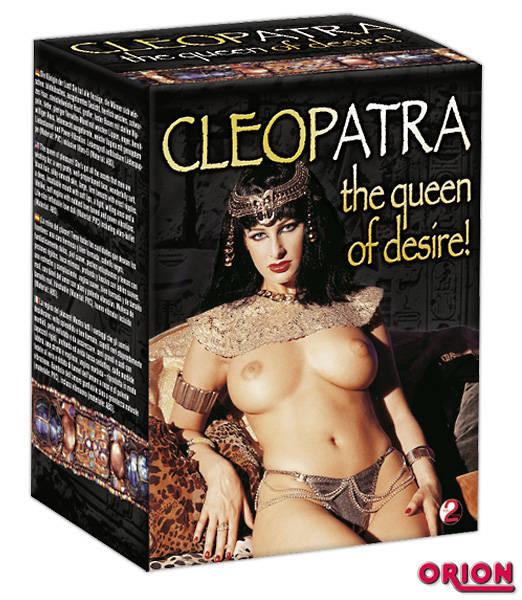 Клеопатра секс игра