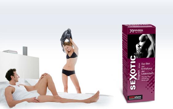 Женский возбудитель секс