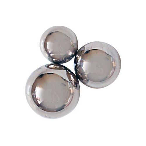 Вагинальные шарики из металла